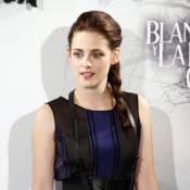 Kristen Stewart : ''J'ai envie de jouer une traînée psychotique et diabolique''