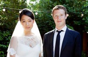 Mark Zuckerberg : Mariage surprise du créateur de Facebook !