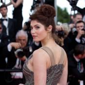 Cannes 2012 : Nuit pluvieuse pour Gemma Arterton et Gael Garcia Bernal