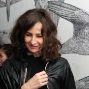 Cannes 2012 : Pete Doherty et Valérie Lemercier partagent leur soirée