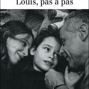 Francis Perrin, avec sa femme, se confie sur son alcoolisme et son fils autiste