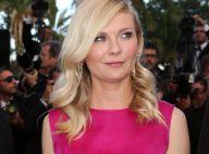 Cannes 2012 : Kirsten Dunst, sucrerie étincelante pour son retour au Festival