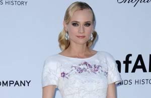 Diane Kruger, Doutzen Kroes, Heidi Klum : Princesses du gala de l'amfAR à Cannes