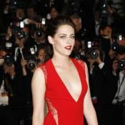 Cannes 2012 : Kristen Stewart n'est pas passée inaperçue avec son décolleté