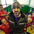 Images extraites du film Les Kaïra en salle le 4 juillet 2012 avec Eric Cantona