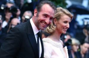Cannes 2012 : Jean Dujardin et Alexandra Lamy brillent parmi les couples