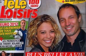 Plus belle la vie : Le futur mariage de Johanna et Xavier ruiné par l'argent ?