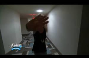 Anges 4 : Marie devient folle, s'en prend à un caméraman et bloque Geoffrey