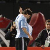 Lionel Messi, futur papa : La célébration qui confirme la rumeur