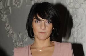 Florence Foresti, victime d'un cambriolage...