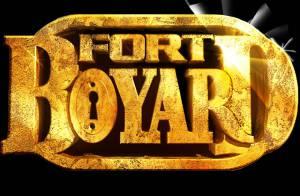 Fort Boyard: Les belles Delphine Wespiser et Hélène Rollès à la conquête du fort