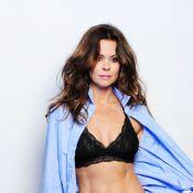 Brooke Burke : L'épouse de David Charvet, 40 ans, a du charme à revendre...