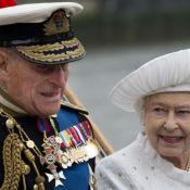 Elizabeth II : Son mari le prince Philip hospitalisé d'urgence en plein jubilé