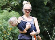 Gwen Stefani : Son adorable Zuma est une vraie pile électrique