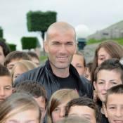 Sandrine Quétier : Maîtresse de cérémonie pétillante au côté de Zidane pour ELA