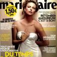 Retrouvez l'interview de Charlize Theron dans  Marie-Claire , juillet 2012.