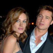 Mariage de Brad Pitt et Angelina Jolie : George Clooney interdit de blagues !