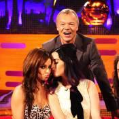 Katy Perry : Tactile avec Cheryl Cole, elle veut coucher avec Rihanna