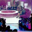 Les habitants dans le troisième prime de Secret Story 6, vendredi 8 juin 2012 sur TF1
