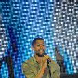 Thomas Mignot lors du concert pour Les Petits Anges de la Vie, au VIP ROOM de Jean-Roch, à Paris le 10 juin 2012