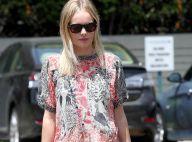 Kate Bosworth : Look bohème pour l'icône mode fan d'une Frenchy