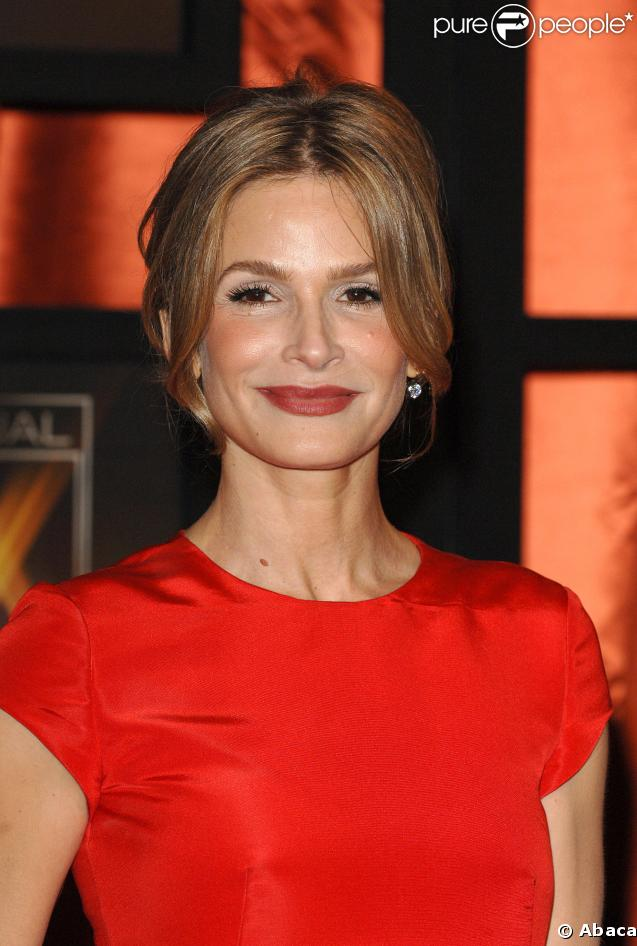 Kyra Sedgwick - Images Colection