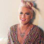Pink : Nouvelle coiffure et nouveau single... Vivement le come-back !