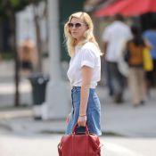 Kirsten Dunst 'clachic' et Dakota Fanning lolita rock, deux blondes, deux styles