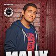 Malik Bentalha au Jamel Comedy Club