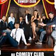 La troupe du Jamel Comedy Club