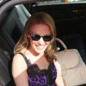 Kylie Minogue et Joe Manganiello : Rencontre délirante et un peu dégoûtante
