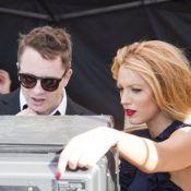Blake Lively : Avec Charlotte Casiraghi, elle font la paire chez Gucci