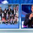 Soirée de Secret Story 6, vendredi 22 juin 2012 sur TF1