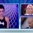 Caroline dans la grande soirée de Secret Story 6, vendredi 22 juin 2012 sur TF1