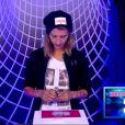 Emilie dans la grande soirée de Secret Story 6, vendredi 22 juin 2012 sur TF1