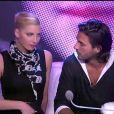 Nadège et Thomas dans la grande soirée de Secret Story 6, vendredi 22 juin 2012 sur TF1