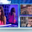 Capucine dans la grande soirée de Secret Story 6, vendredi 22 juin 2012 sur TF1