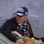 Secret Story 6 : Capucine offre un massage à Thomas, Nadège imagine déjà le pire
