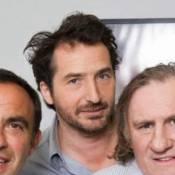 Astérix et Obélix : Edouard Baer et Gérard Depardieu, des complices taquins