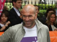 Zinedine Zidane : Le rêve de l'idole, être chauffeur-livreur !