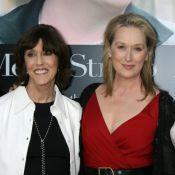Mort de Nora Ephron : Meryl Streep, Tom Hanks... Hollywood est en deuil