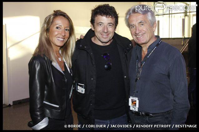 photos patrick bruel 883142-nicole-et-gilbert-coullier-au-stade-de-637x0-2