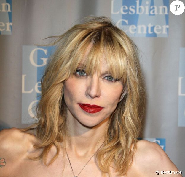 Courtney Love le 19 mai 2012 à Beverly Hills