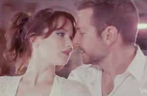 Silver Linings Playbook : Jennifer Lawrence et Bradley Cooper fous d'amour