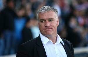 Didier Deschamps quitte son poste d'entraîneur de l'OM ! Qui pour lui succéder ?