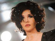 Isabelle Adjani, superbe et enivrante, joue les mannequins d'un jour