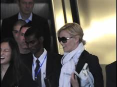 PHOTOS : Charlize Theron et Will Smith: deux célibataires à Paris...