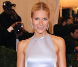 Gwyneth Paltrow au MET Gala à New York, le 7 mai 2012.