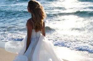 Mariage de Clara Morgane : Elle remercie ses fans et répond aux attaques !