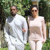 Kim Kardashian : Sa métamorphose fashion